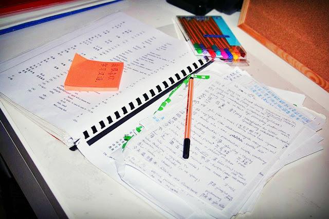 Studia z językiem chińskim