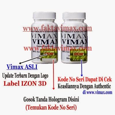 logo vimax pills asli izon