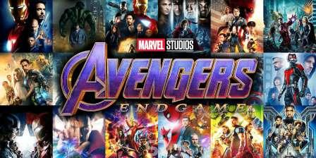 Avengers Endgame Download Hollywood Movies in Hindi