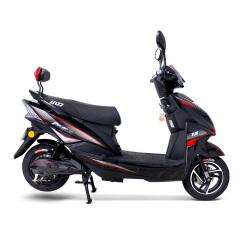 中国の電動自転車