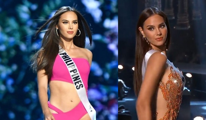 PHOTOS: Catriona Gray stuns at the Miss Universe 2018 preliminary competition