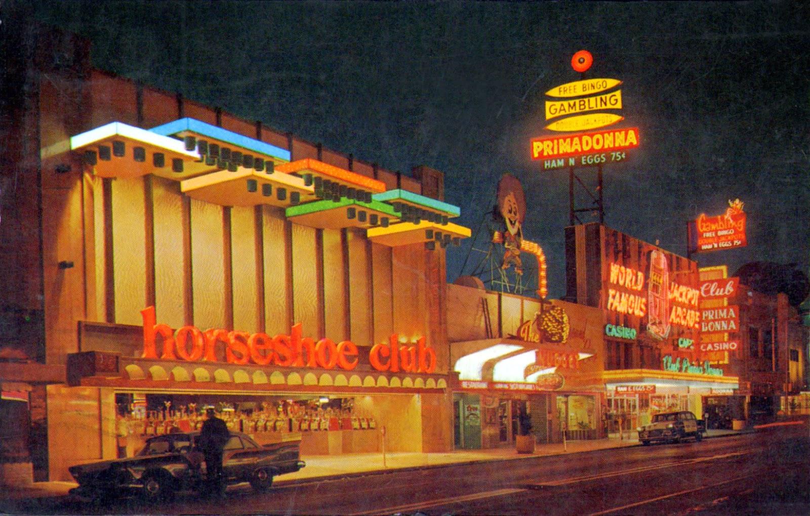 Cars For Sale Reno Nv >> Neat Stuff Blog: Vintage Reno, Nevada