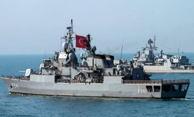 Ιγνατίου: Ο Ερντογάν θα διατάξει τον τουρκικό στόλο να πλεύσει προς το Καστελόριζο