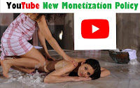 new youtube policy latest youtube earning