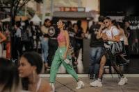 Lo mejor del Streetstyle de Colombiamoda 2019