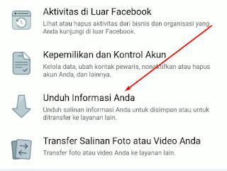 Cara Download Semua Foto Facebook Sendiri