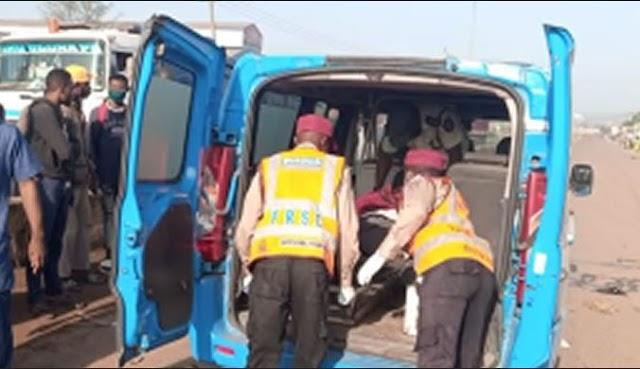Former Oyo Commissioner, Fatai Abimbola dies in car accident