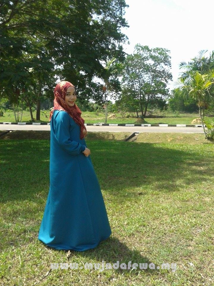 jubah abaya, abaya cantik, abaya murah, mujadafewa dengan abaya, leen enterprise