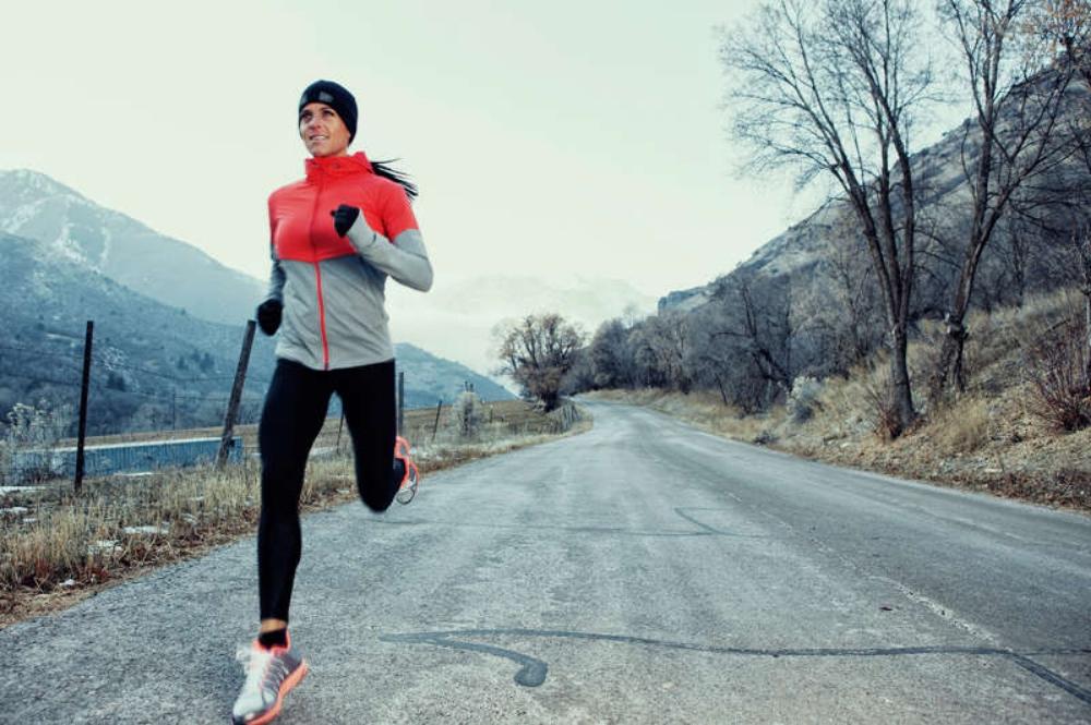 Coolrunnings: Richtig laufen im Winter