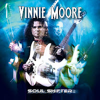 Vinnie Moore's Soul Shifter