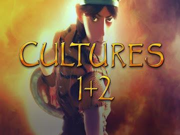 Cultures 1 + 2
