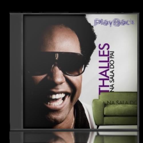 cd de thalles roberto na sala do pai 2009