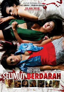 Download film Selimut Berdarah (2010) DVDRip Gratis