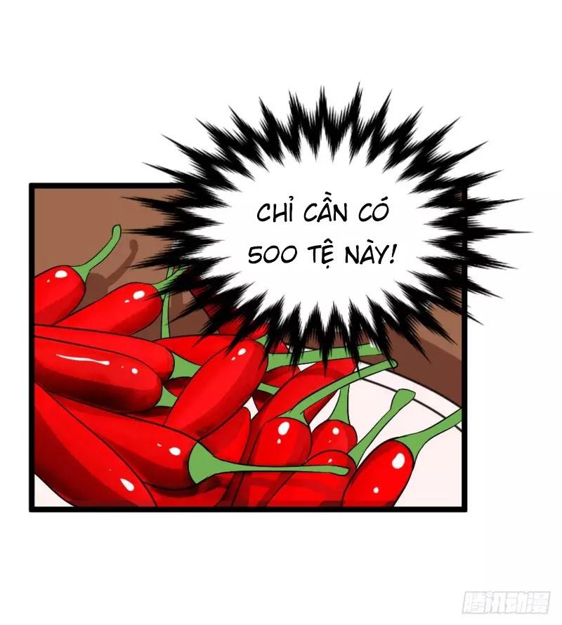 Cuộc Chiến Phía Sau Nhà Bếp Chapter 42 - Trang 61