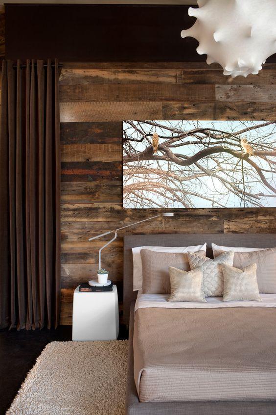 Uniwersalny i ciepły charakter drewna