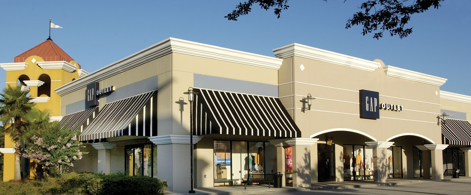 Image result for Lake Buena Vista Factory Stores