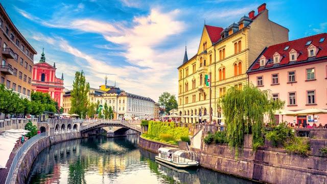 10 Negara Terbersih di Dunia yang Cocok Jadi Tujuan Traveling
