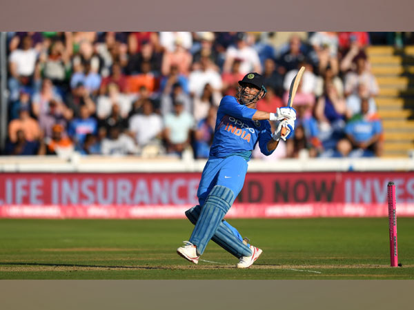 MS Dhoni turns 40: A look at his journey from young marauder to cool finisher