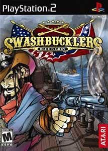 Descargar Swashbucklers Blue vs. Grey PS2