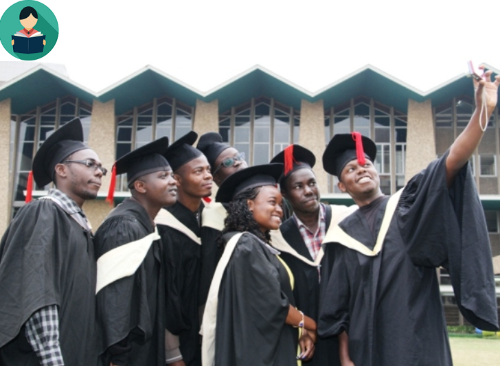 University of Nairobi postgraduate students now have an option of pursuing a dual or joint degree.