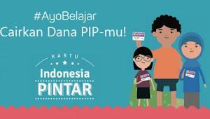 Segera Cek Nama Penerima PIP di pip.kemdikbud.go.id, Berikut Cara Mencairkan Dana Program Indonesia Pintar.