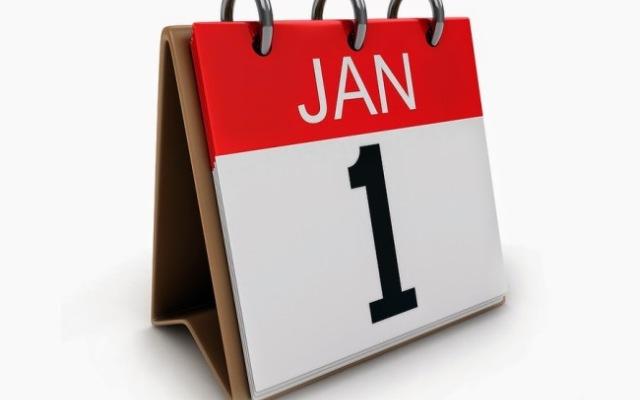 1η Ιανουαρίου... Πρωτοχρονιά για όλους;