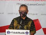 Virus Covid-19 Telah Menyebar di 34 Provinsi di Indonesia, Total Positif Jadi 3.512 Kasus