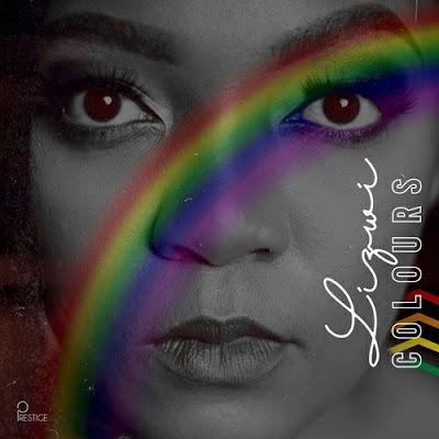 Lizwi - Colors [EP]
