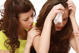 Kata Kata Ucapan Jangan Bersedih Untuk Sahabat dan Kerabat yang Menyentuh Hati