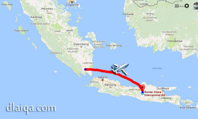 Lampung - Solo
