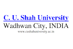 ADMISSION TO PhD PROGRAMME (LAW) - C. U. Shah University - last date 7 th June, 2019