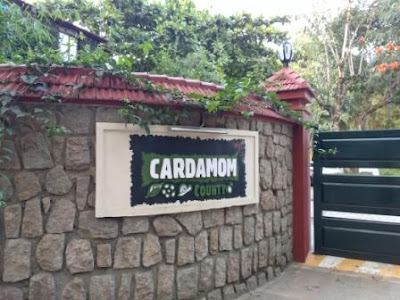 Cardamom Country resort review