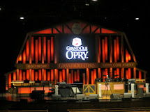 Tales Camping House Grand Ole Opry Backstage And