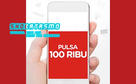 aplikasi penghasil pulsa gratis 2020