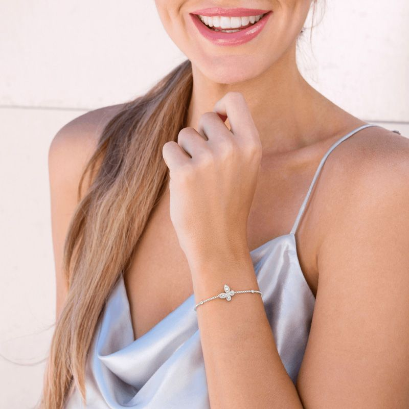 Bracelet from Jeulia