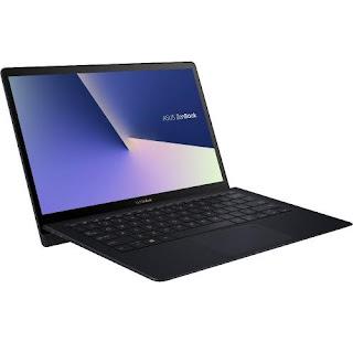 Review Laptop Asus ZenBook S Series