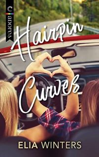 Hairpin Curves cover
