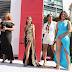 #BETAwards 2017; Red Carpet looks,moments, plus full winners list