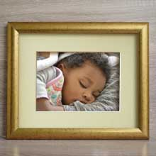 Brown Picture Frames for baby nursery, kids room decor in Port Harcourt, Nigeria