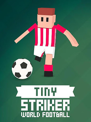Tiny striker: World football v1.0.18