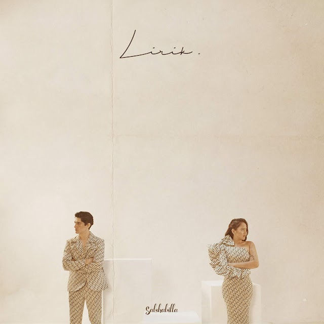 """salshabilla rilis single dan music video berjudul """"Lirik"""""""