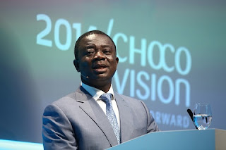 Dr Stephen Opuni, former COCOBOD Chief Executive Officer