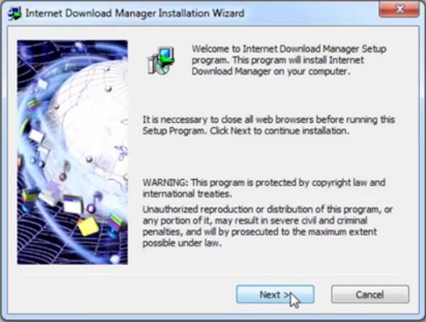 Tải IDM Internet Download Manager miễn phí mới nhất 2018 e