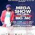 """Evento: Mega Show Cultural Especial """"Big MC""""   Dia 17-Junho-2017 No Cazenga"""