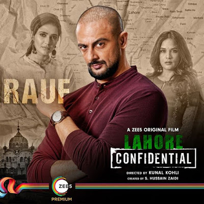 Lahore Confidential movie