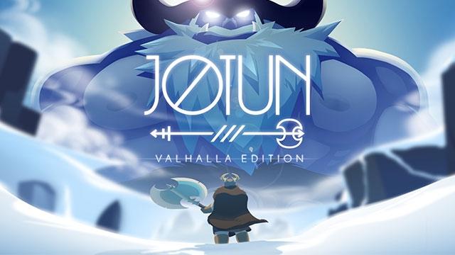 Jotun: Valhalla Edition Ücretsiz Oldu!