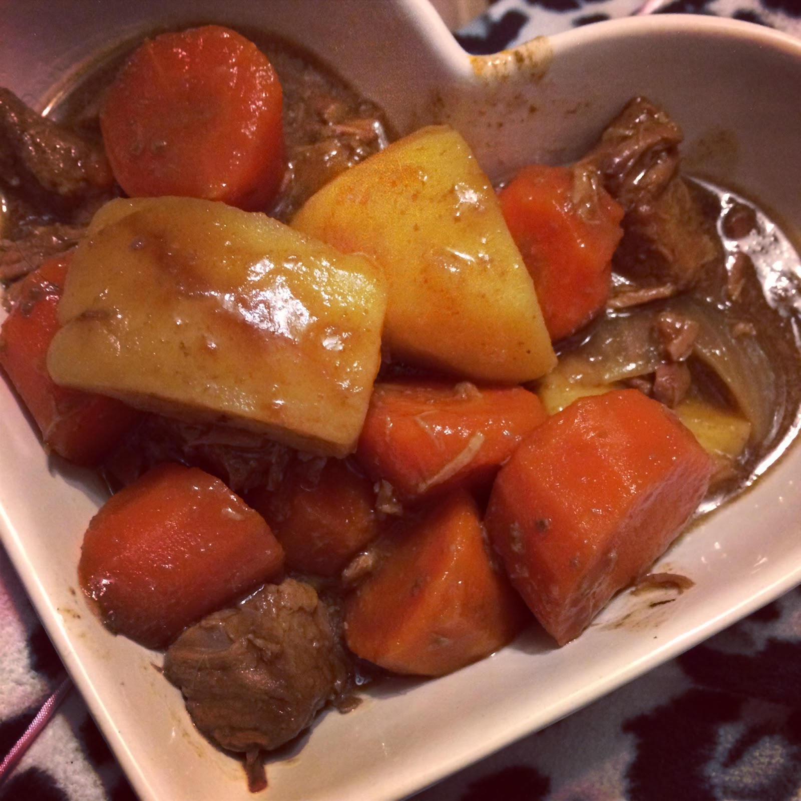 slimming world stew