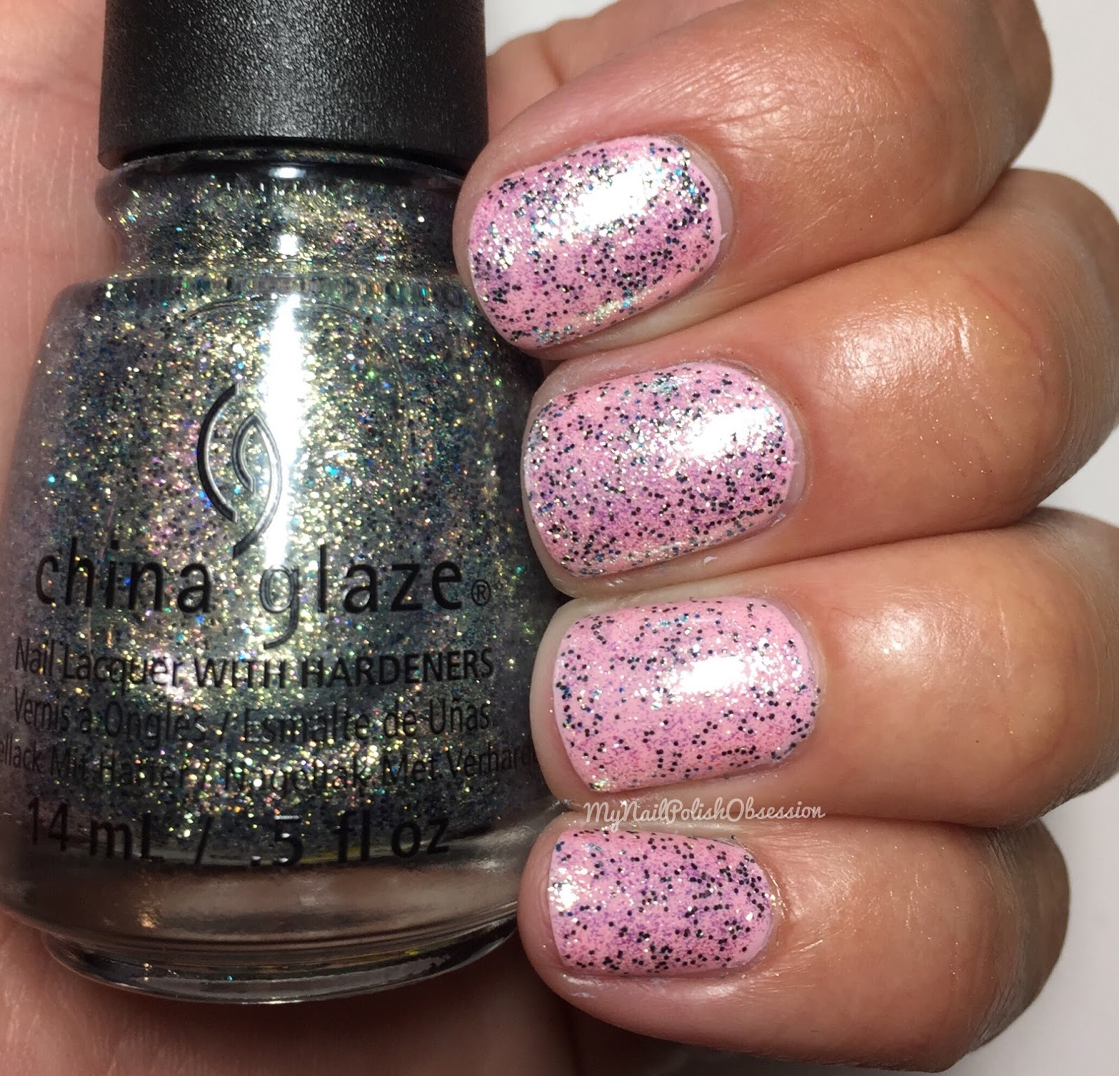 My Nail Polish Obsession: China Glaze Rebel Collection; Fall 2016