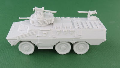 Ratel IFV picture 9