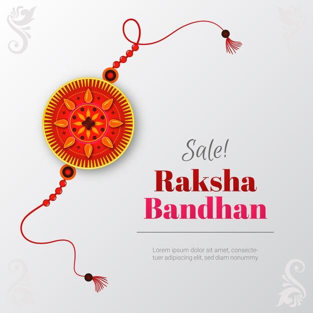 Wish you A Very Happy Raksha Bandhan - Latest & Fresh HD Images & Photos, Wallpapers